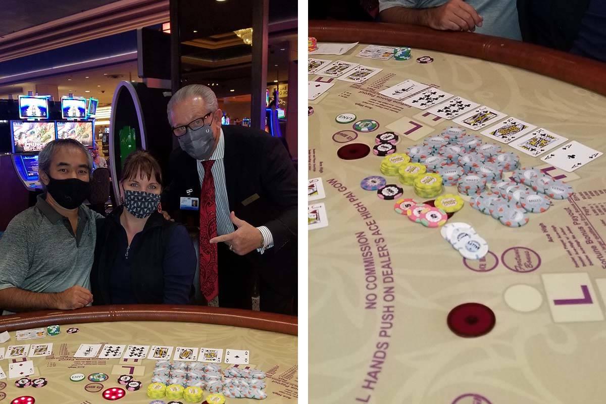 Compare casino win 307855