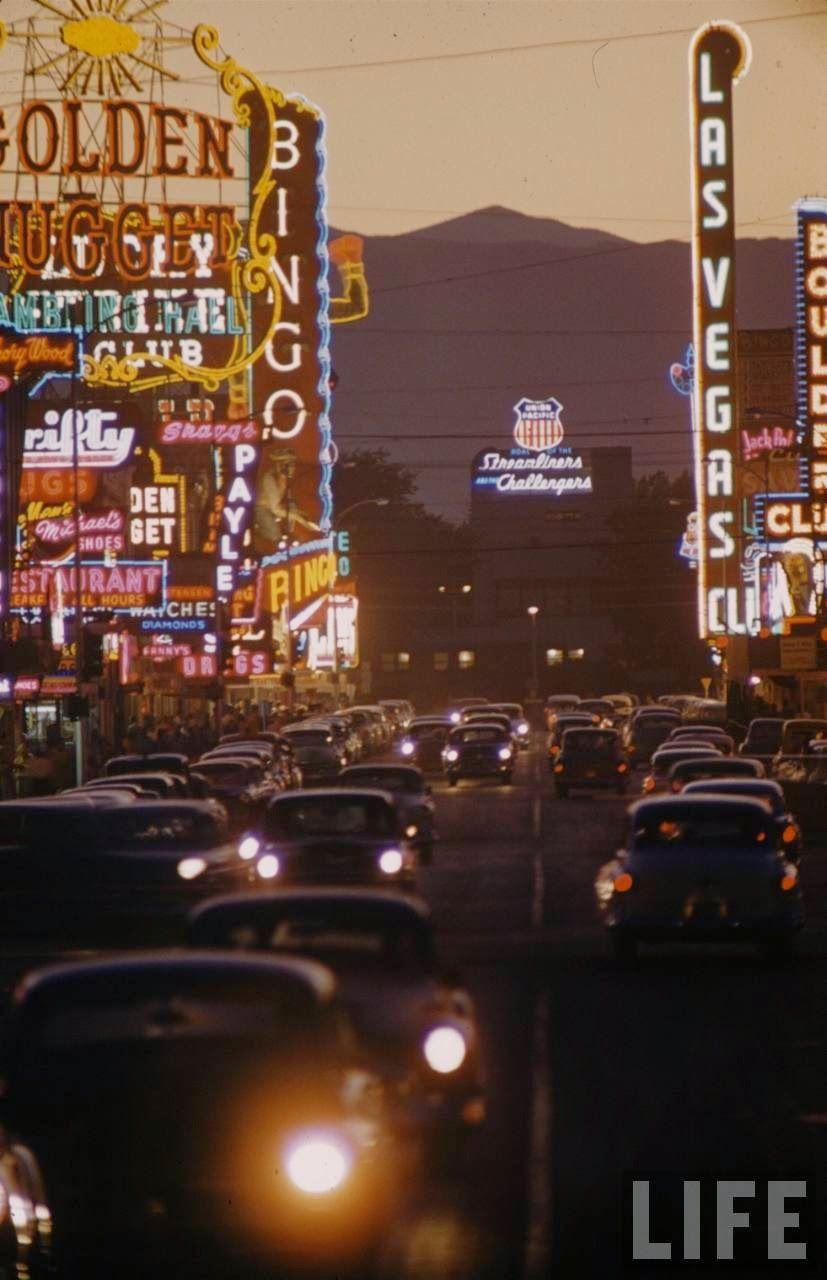 Las Vegas Strip 402223