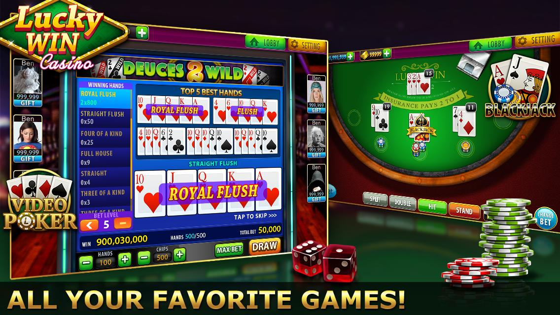 Lucky casino free spins 290795