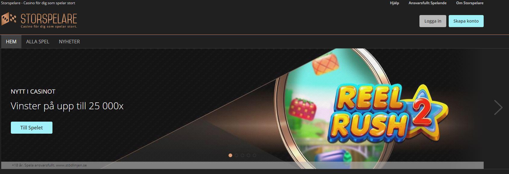 Casino med smsbill 431066