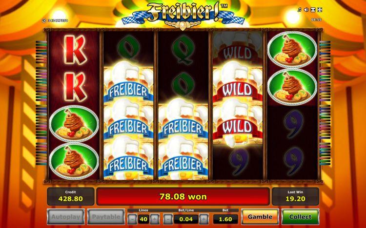 Casinokväll hos Oslo 7Godscasino 522288