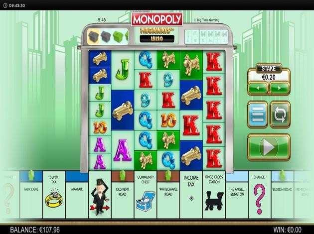Online casino test 585254