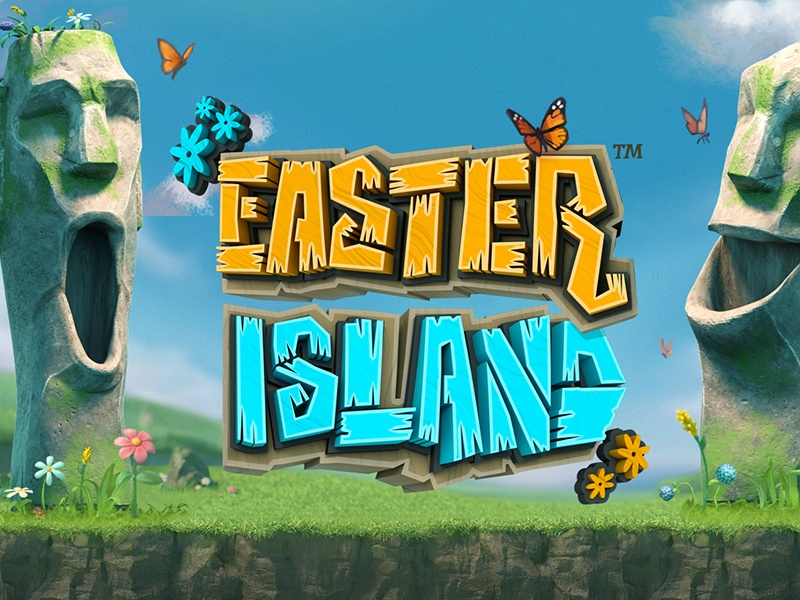 Skraplotter online Easter Island 495801