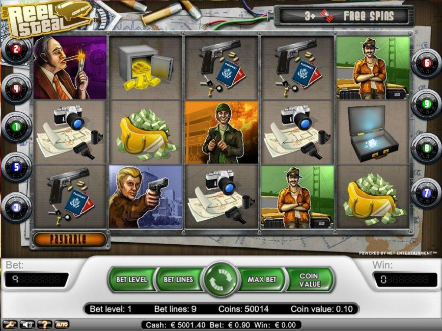 Slots review 349106