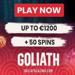 Specialerbjudande varje dag Goliath 273536