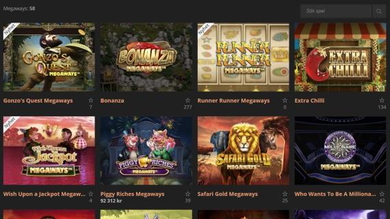 Storspelare com casinospel recension 366321
