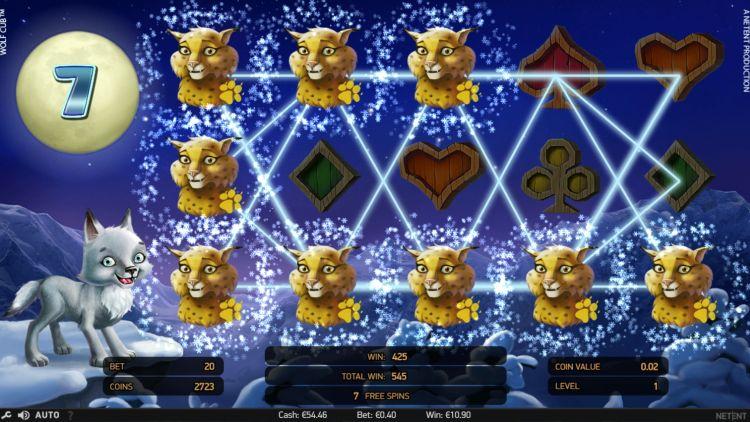 Casinobonus Secret 124917
