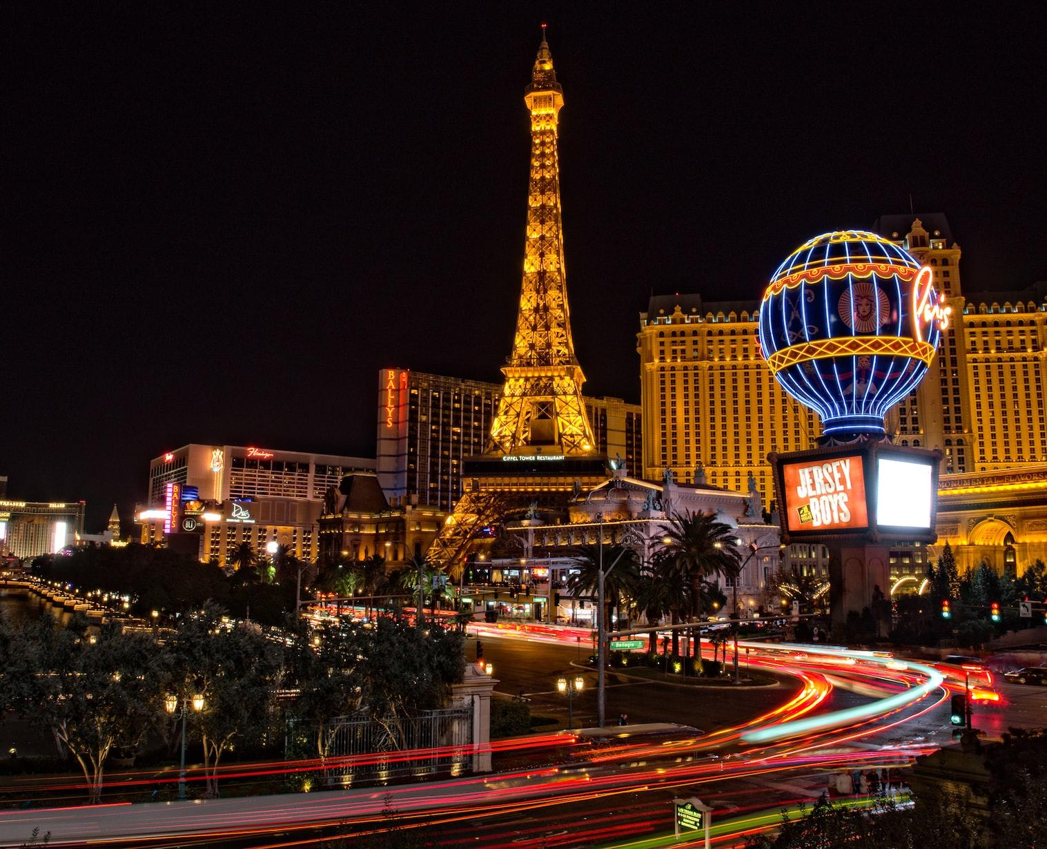 Världens bästa casino las 458726