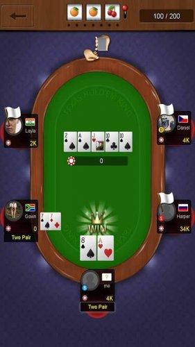 Världsmästare i poker 520265