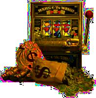 Thrills casino flashback superpresentkort 611119