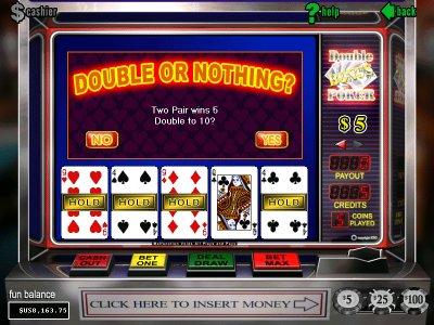Videopoker spelform 356696
