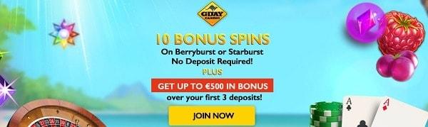 Casino sites 121758