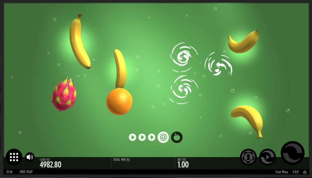 Win Fruit Warp Paylevo 281596