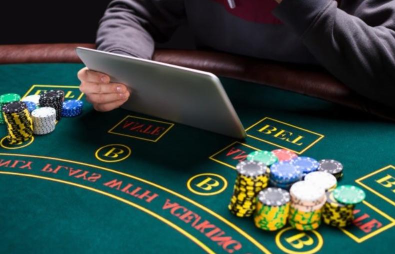 Casino med låga 634553